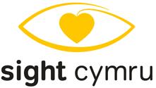 Sight Cymru Logo