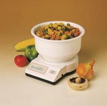 Talking Weighing Scales