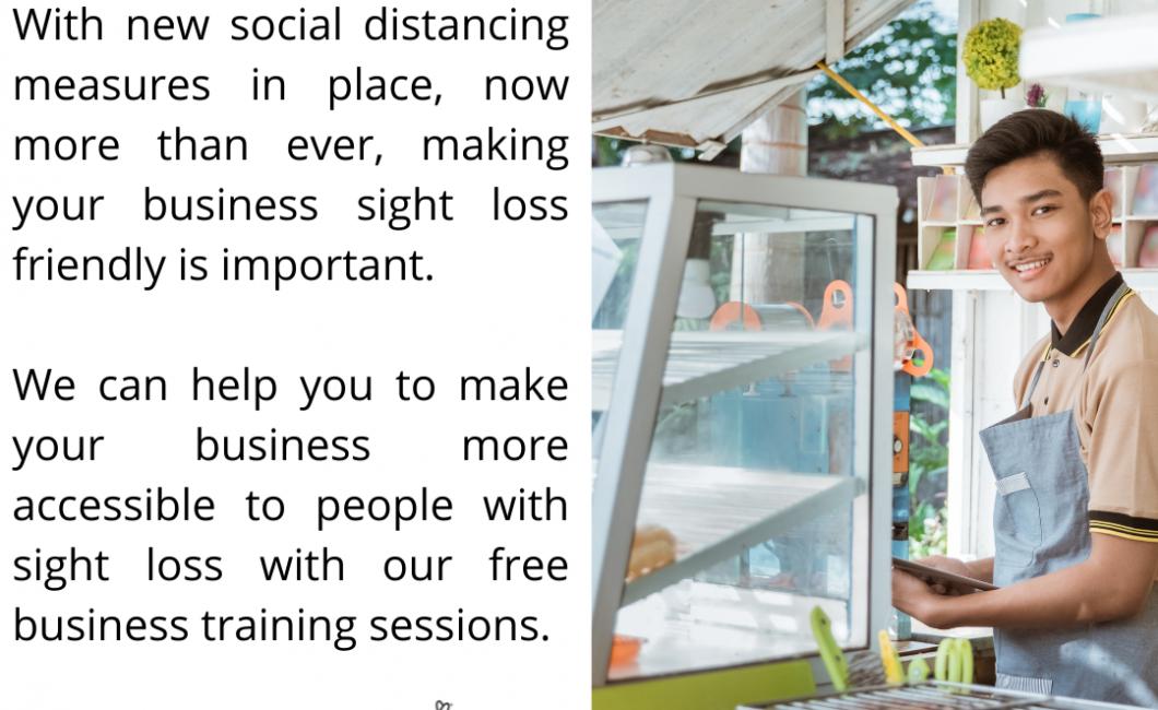 free business training