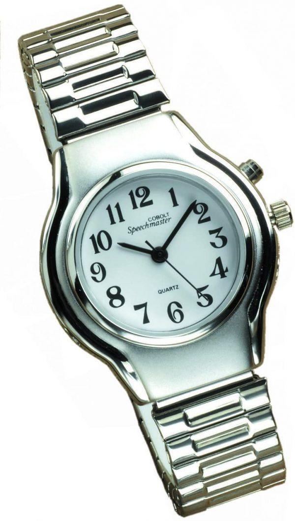 w15 talking watch